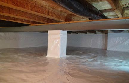 Stay Dry Ohio Waterproofing 020